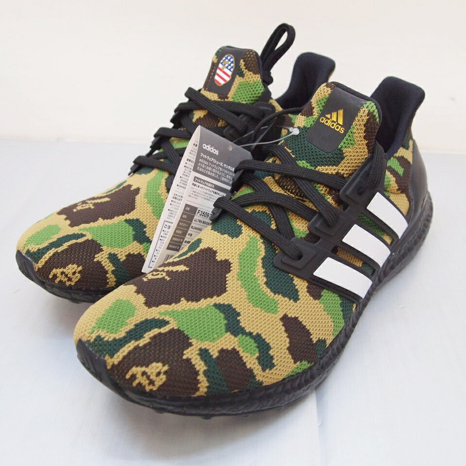 Adidas Bathing Ape adidasA BATHING APE( ) ULTRA ...