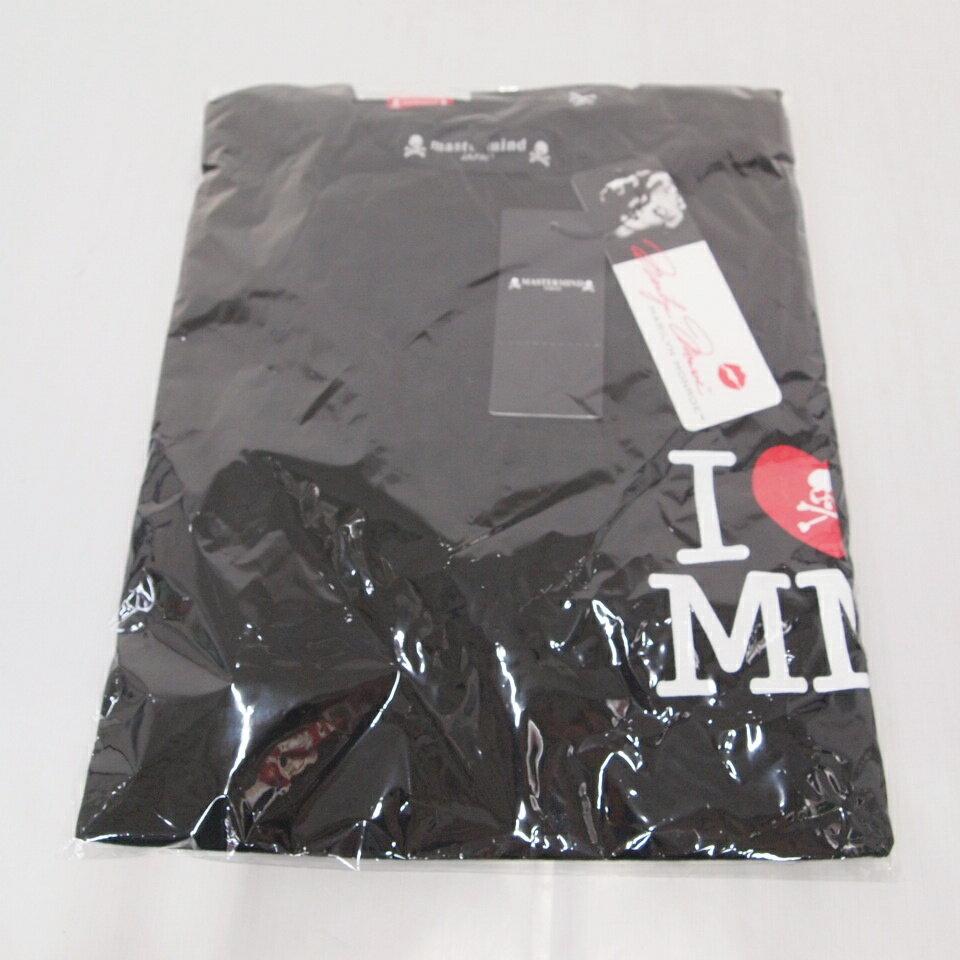 トップス, Tシャツ・カットソー mastermind JAPANMarilyn Monroe()LIMITED T-SHIRT 997-8151555 S 125 DM 125-190531-01OS