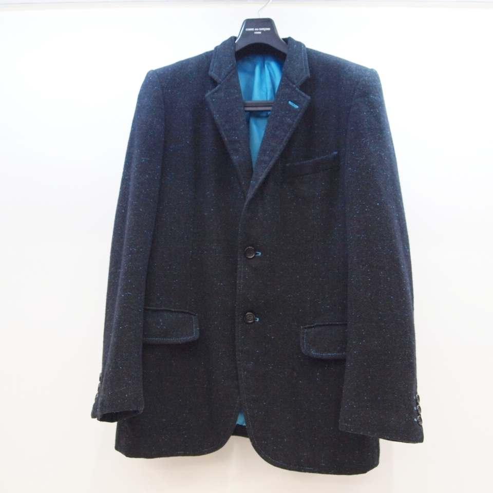 メンズファッション, コート・ジャケット COMME des GARCONS HOMME ( ) HB-J053 AD2008 S 125 DM 125-190913-05OS