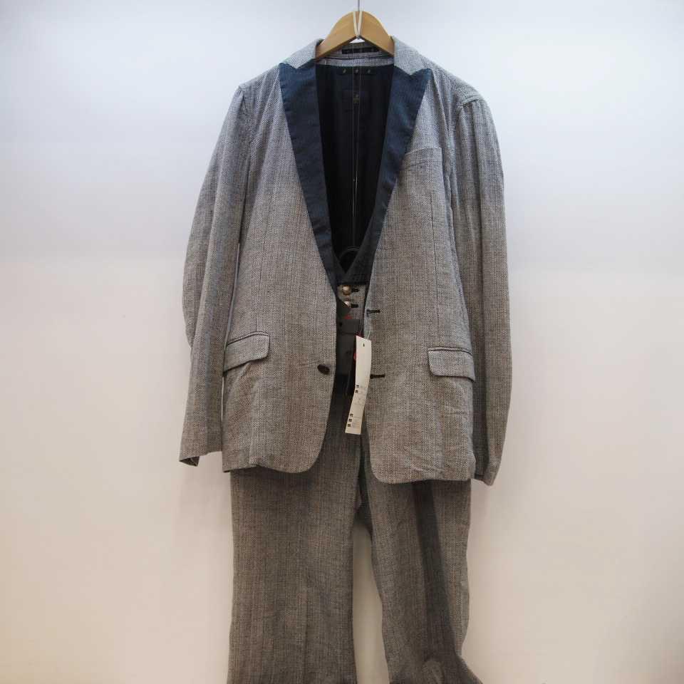 スーツ・セットアップ, スーツ ato() 3 ML 125 DM 125-200702-01OS