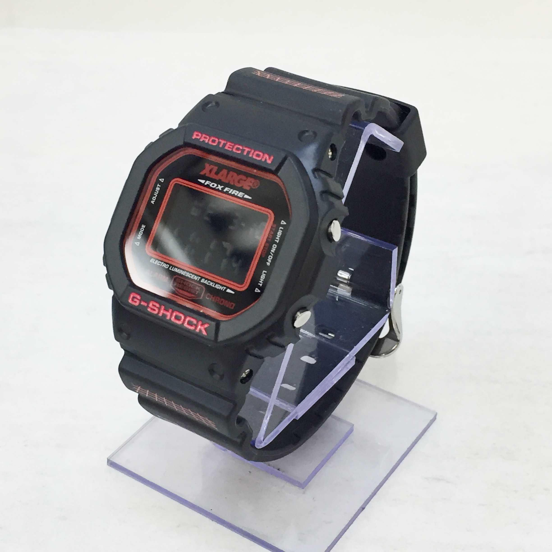 腕時計, メンズ腕時計 CASIOX-LARGE () DW-5600VT 141 141-210310-06OS