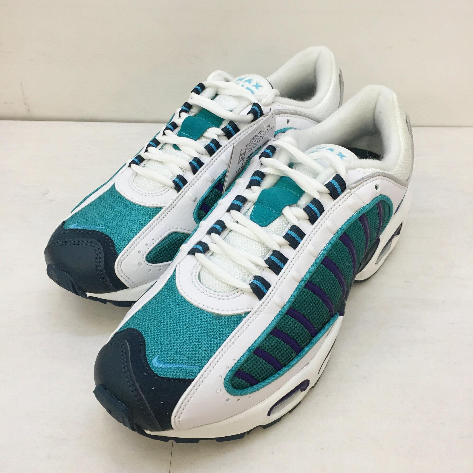 メンズ靴, スニーカー NIKE () AIR MAX TAILWIND IV AQ2567 101 8(26cm) 139 139-210401-07OS