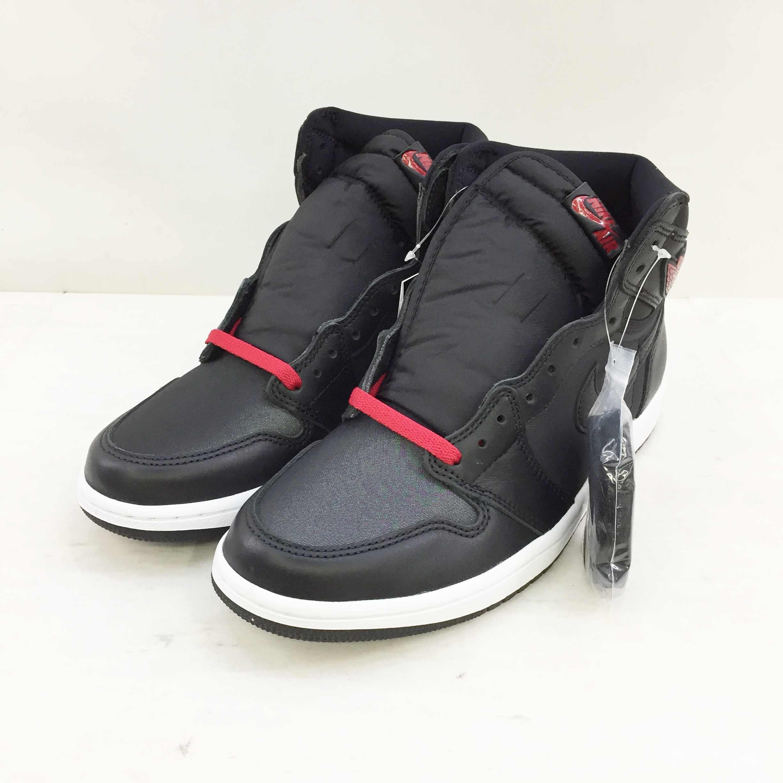 メンズ靴, スニーカー NIKE() AIR JORDAN 1 RETRO HIGH OG 555088 060 9(27cm) 139 139-210715-01OS