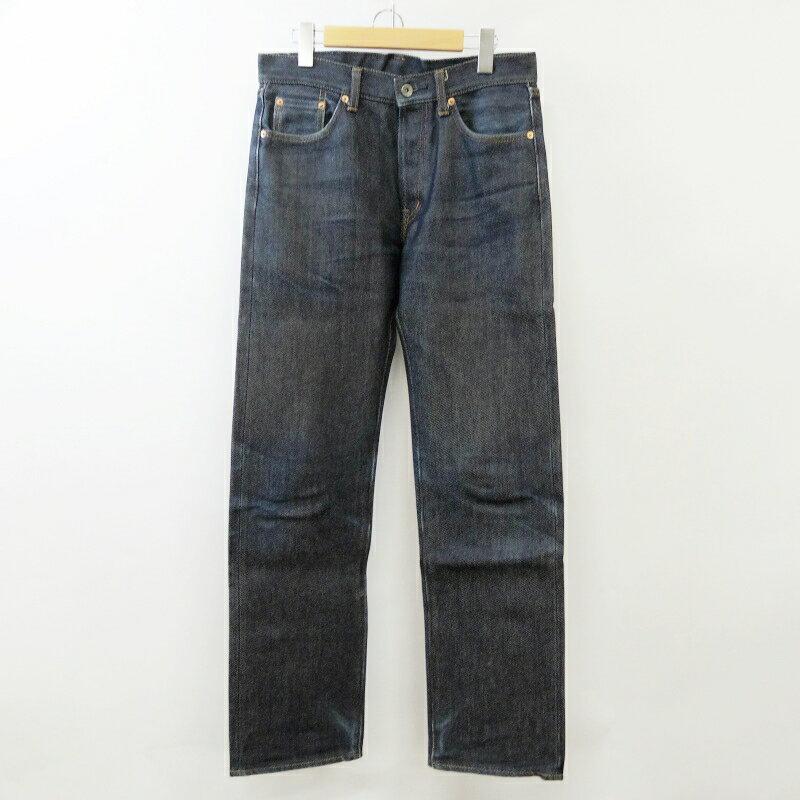 メンズファッション, ズボン・パンツ IRON HEART 634 Denim W32 L34 128-180921-02BS