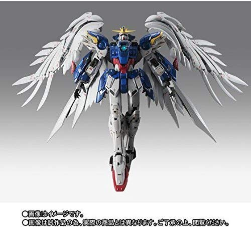 コレクション, フィギュア GUNDAM FIX FIGURATION METAL COMPOSITE EW 065-191107-02AS