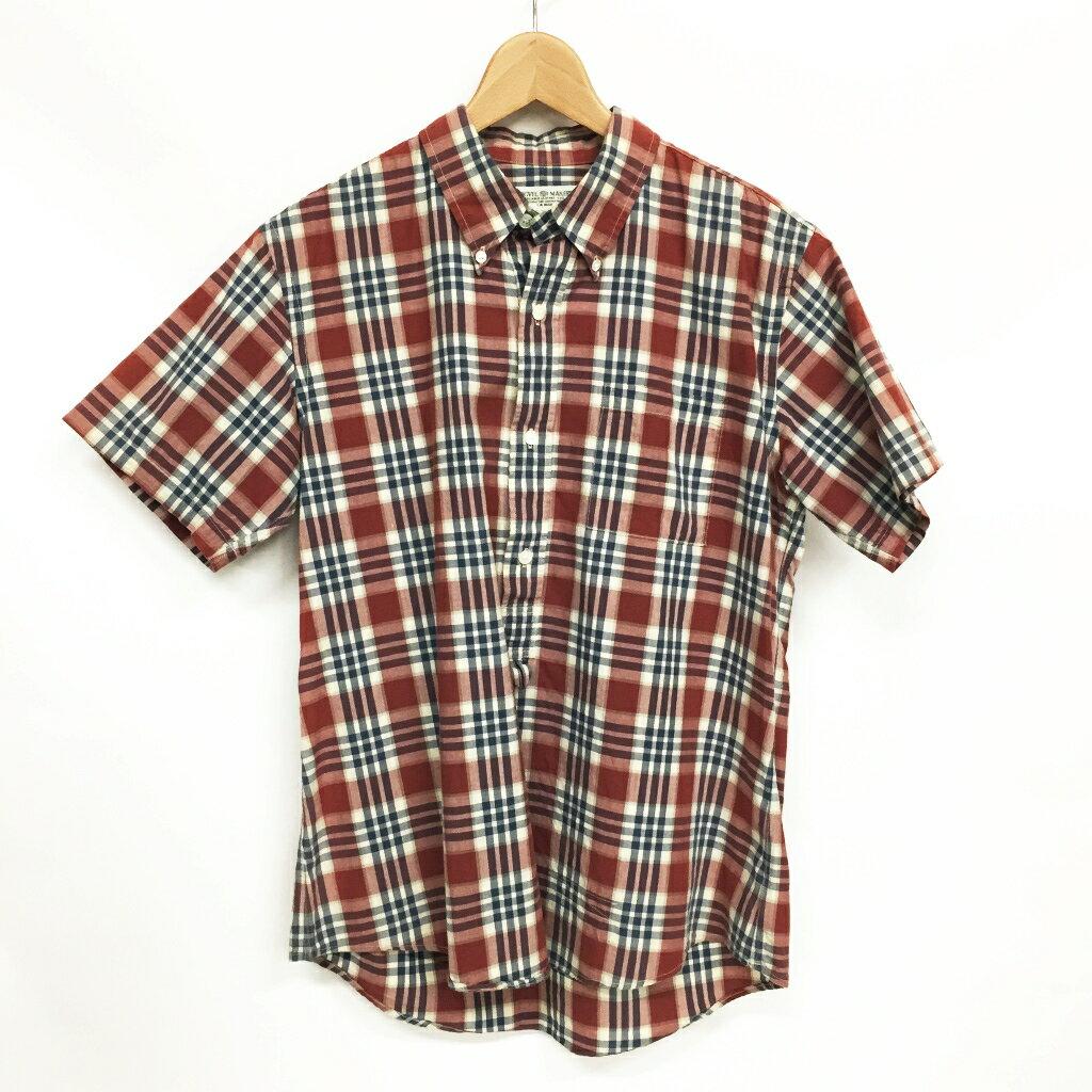 トップス, カジュアルシャツ PHIGVEL MAKERS Co. 15 127 127-190727-01LS