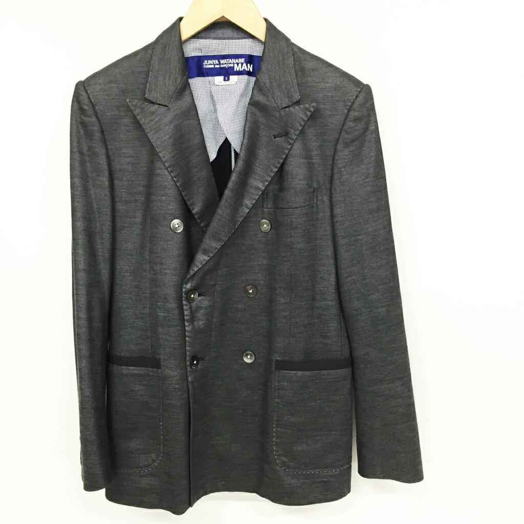 メンズファッション, コート・ジャケット JUNYA WATANABE( ) CdG MAN S125 DM 125-200503-03GS