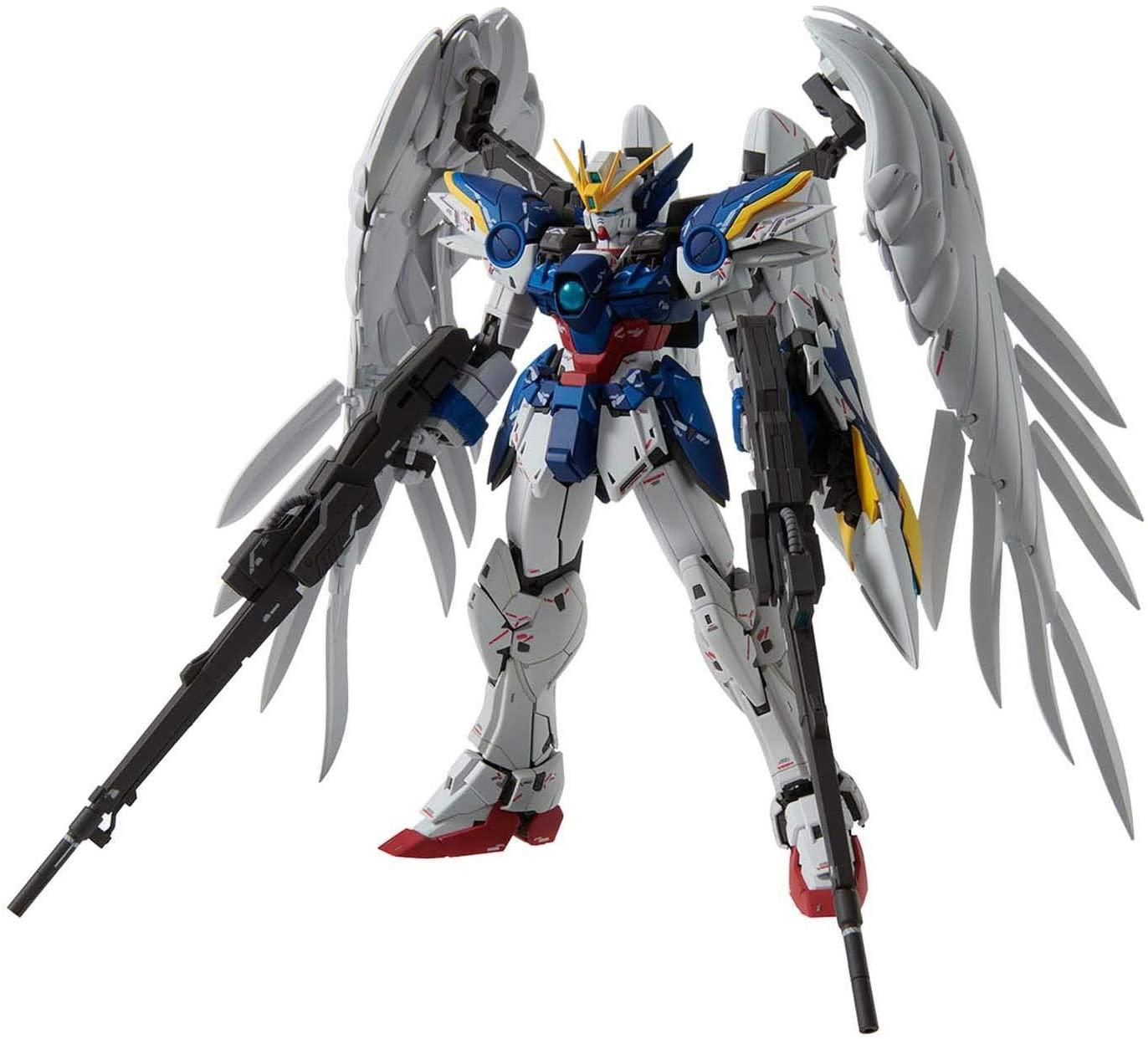 Gundam Wing Toys MG W Endless Waltz EW Ver.Ka 11...