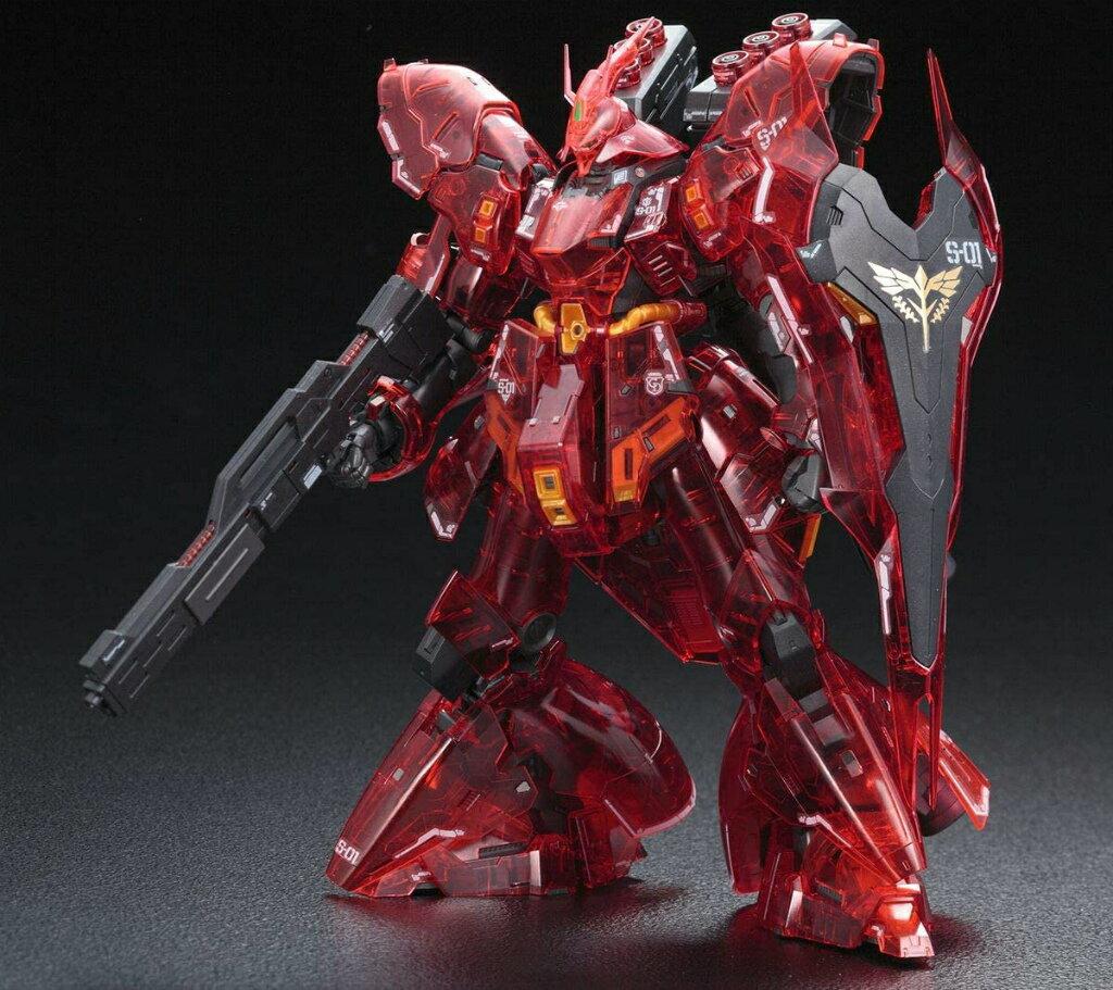 プラモデル・模型, ロボット  RG 1144 070-200510-07JS