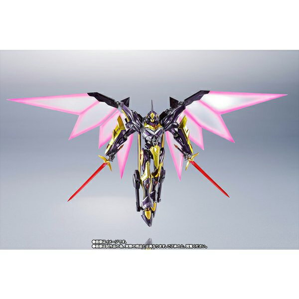 コレクション, フィギュア METAL ROBOT SIDE KMF 065-201017-03JS