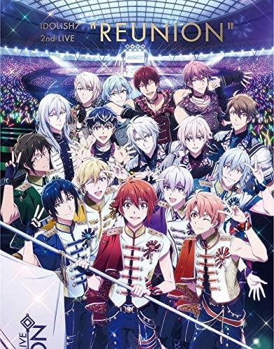 アニメ, その他  2nd LIVEREUNIONBlu-ray BOX -Limited Edition- () BD 011-200624-01BS