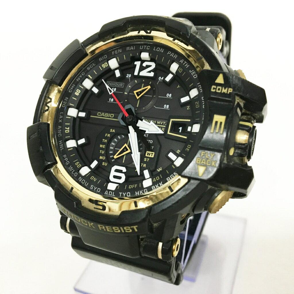 腕時計, メンズ腕時計 CASIO G-SHOCK GW-A1130 30 141-210124-04BS