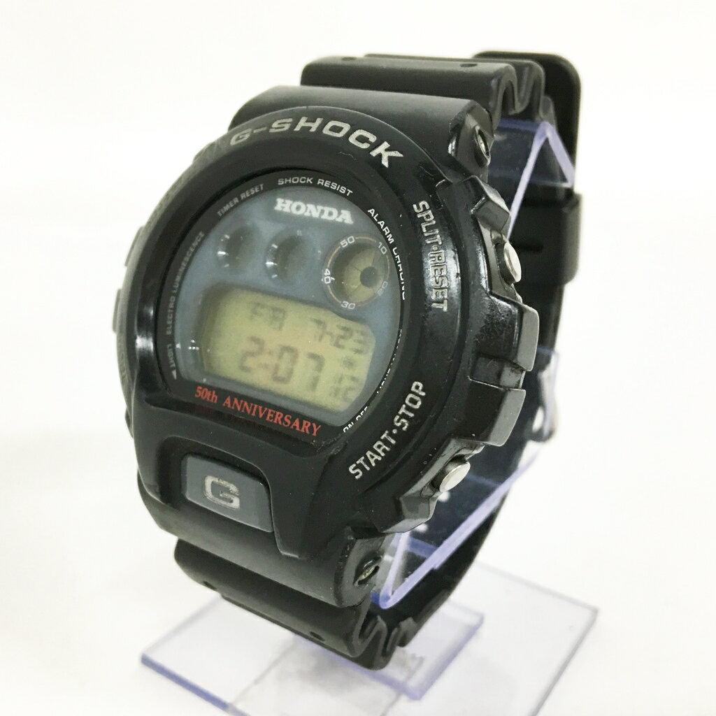 腕時計, メンズ腕時計 G-SHOCK CASIO DW-6900 HONDA COLLECTION 50 50TH ANNIVERSARY 141-210723-01BS