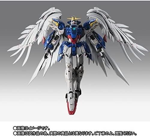 コレクション, フィギュア BANDAI GUNDAM FIX FIGURATION METAL COMPOSITE EW 065-210811-02GS
