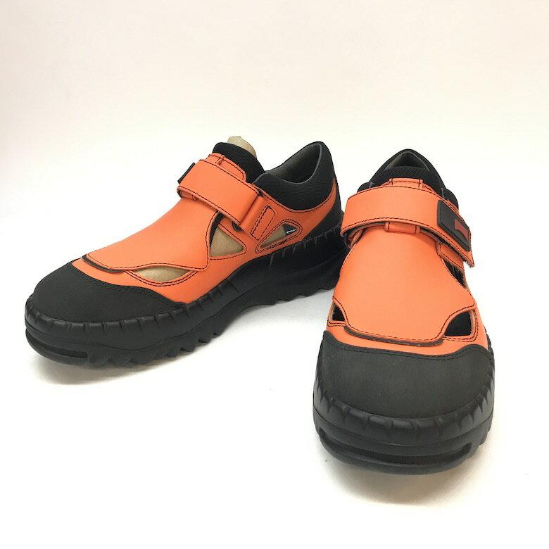 メンズ靴, スニーカー CAMPER LAB Kiko Kostadinov US8(26cm)TOGETHER K100454 col.VELOCITY ORANJE 139-190915-03mH