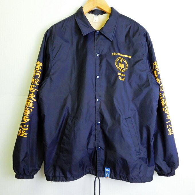 メンズファッション, コート・ジャケット BLACK MEANS MDM 125-190422-03YH