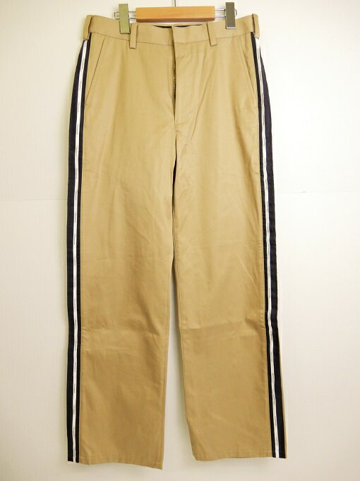 メンズファッション, ズボン・パンツ JOHN UNDER COVER 2MDM 125-190525-05YH