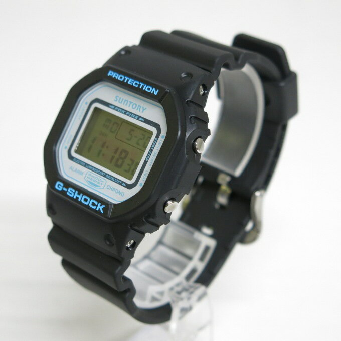 腕時計, メンズ腕時計 CASIO G-SHOCKSUNTORY MALTS 10th ANNIVERSARY 10 DW-5600VT 141-190520-05USH