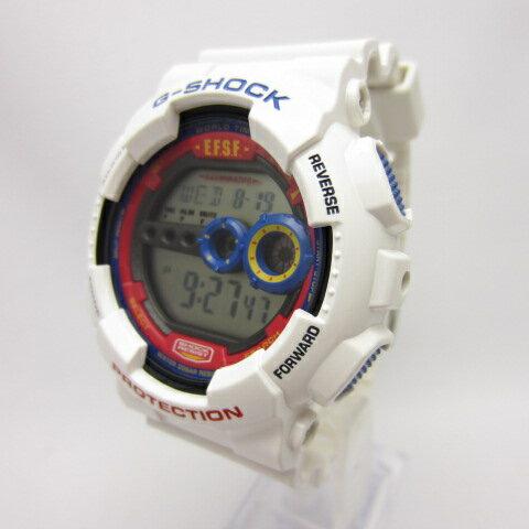 腕時計, メンズ腕時計  35 GD-100 G-SHOCKGUNDAM GxG 141 141-200819-04OH