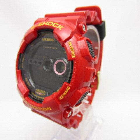 腕時計, メンズ腕時計  35 GD-100 G-SHOCK CHAR AZNABLE GxG 141 141-200819-05OH