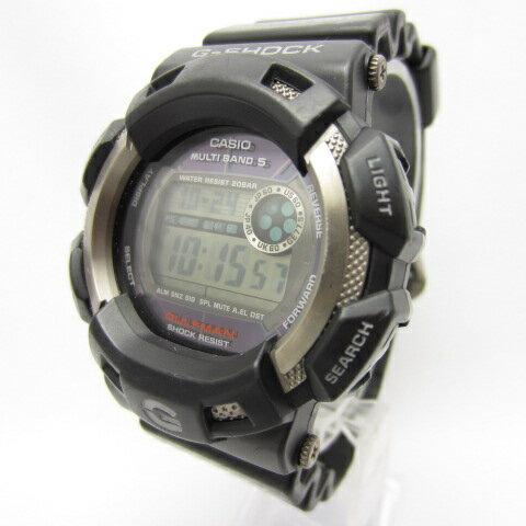 腕時計, メンズ腕時計 CASIO G-SHOCK GW-9100-1JF GULFMAN 141 141-201025-04OH