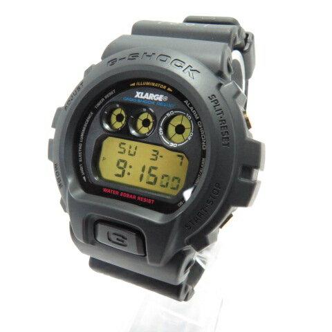 腕時計, メンズ腕時計 CASIO G X-GIRLXLARGEG-SHOCK DW-6900FS 141 141-210308-03OH