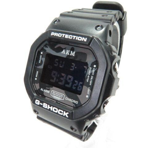 腕時計, メンズ腕時計 CASIO G-SHOCK AKM G DW-5600VT AKM 1000 141 141-210308-06OH