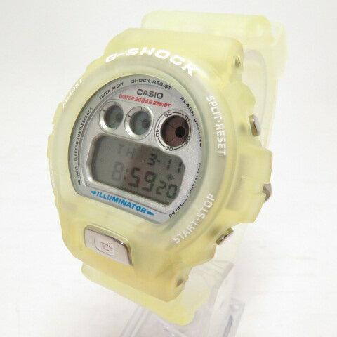 腕時計, メンズ腕時計 CASIO G-SHOCK G FIFA World Cup 1998 France 98 DW-6900WF-7T 141 141-210311-02OH