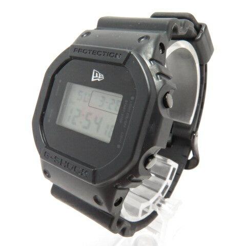 腕時計, メンズ腕時計 CASIO G-SHOCK G-SHOCK NEW ERA DW-5600VT N0016575-999 141 141-210328-11OH