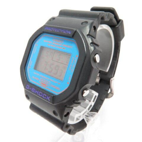 腕時計, メンズ腕時計 CASIO G-SHOCK TOMMY HILFIGER DW-5600VT 141 141-210509-03OH