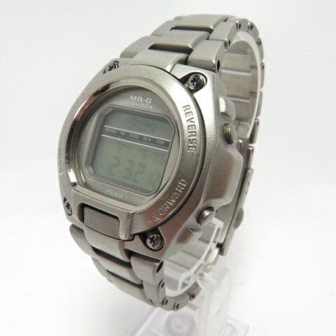 腕時計, メンズ腕時計 CASIO G-SHOCK MR-G MRG-200T-7 141 141-210516-03OH