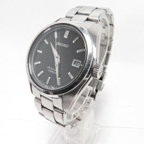 腕時計, メンズ腕時計 SEIKO 6R15-00C0 141 141-210530-11OH