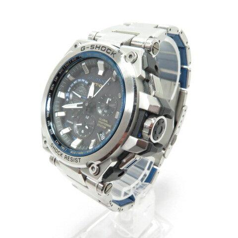 腕時計, メンズ腕時計 CASIO G-SHOCK MTG-G1000D-1A2JF GPS 141 141-210628-01OH