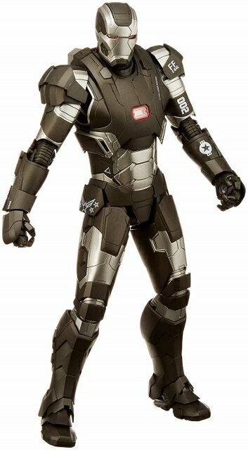 コレクション, フィギュア Hot Toys MARVEL DIECAST 16 3 IRON MAN 3 2 WAR MACHINE MARK2 065-200117-06HH