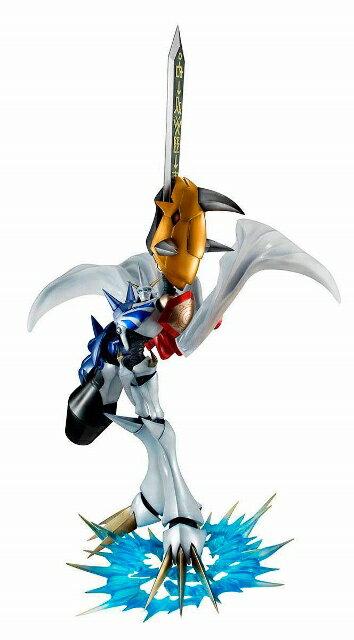 コレクション, フィギュア MegaHouse Precious G.E.M. OMEGAMON 20TH DIGIMON ADVENTURE 065-200121-05HH