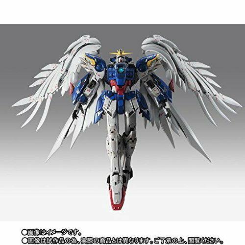 コレクション, フィギュア BANDAI GUNDAM FIX FIGURATION METAL COMPOSITE EW XXXG-00W0 WING GUNDAM ZEROEW 1016 065-200206-09HH