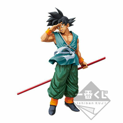 コレクション, フィギュア BANPRESTO BWFC 3 SUPER MASTER STARS PIECE THE SON GOKU DB04 TWO DIMENSIONS D 065-200701-01HH