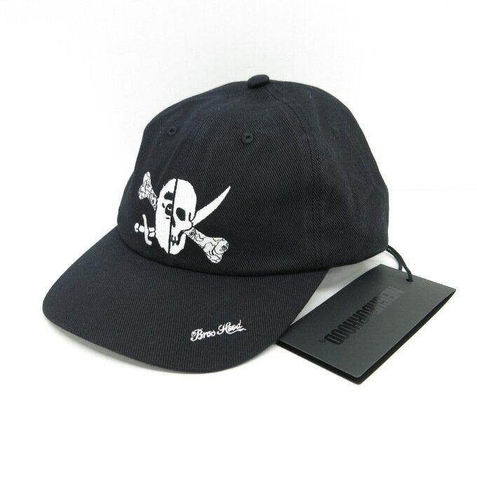 メンズ帽子, キャップ A BATHING APENEIGHBORHOD NNBP DENIM CAP 182NOAPN-HT01S 136 136-191119-01USH