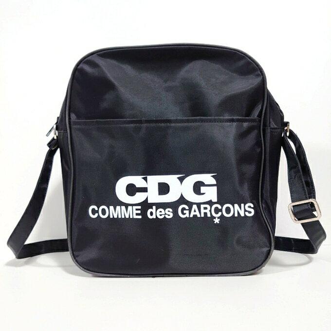 メンズバッグ, ショルダーバッグ・メッセンジャーバッグ CDG COMME des GARCONS SHOULDER BAG 137 137-200121-08USH