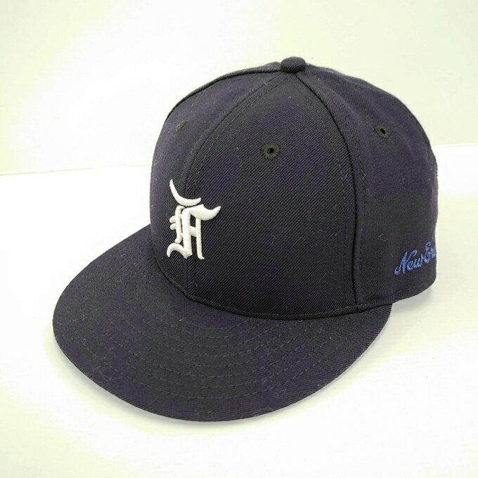 メンズ帽子, キャップ FEAR OF GODNEW ERA 59FIFTY FITTED CAP 7136 136-200122-04USH