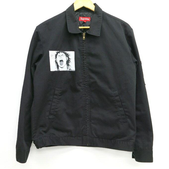 メンズファッション, コート・ジャケット SUPREME AKIRA 17AW Work Jacket M126 126-200702-04USH