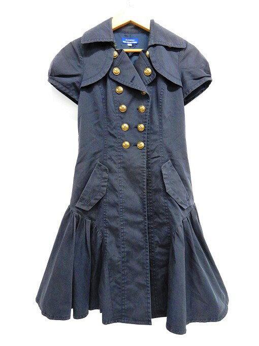 レディースファッション, ワンピース BURBERRY BLUE LABEL 36132 132-200705-11YH