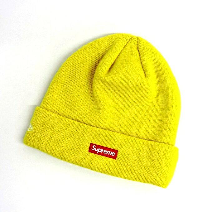 メンズ帽子, ニット帽 SUPREME 19AW Newera HQ Beanie 136 136-200728-05USH