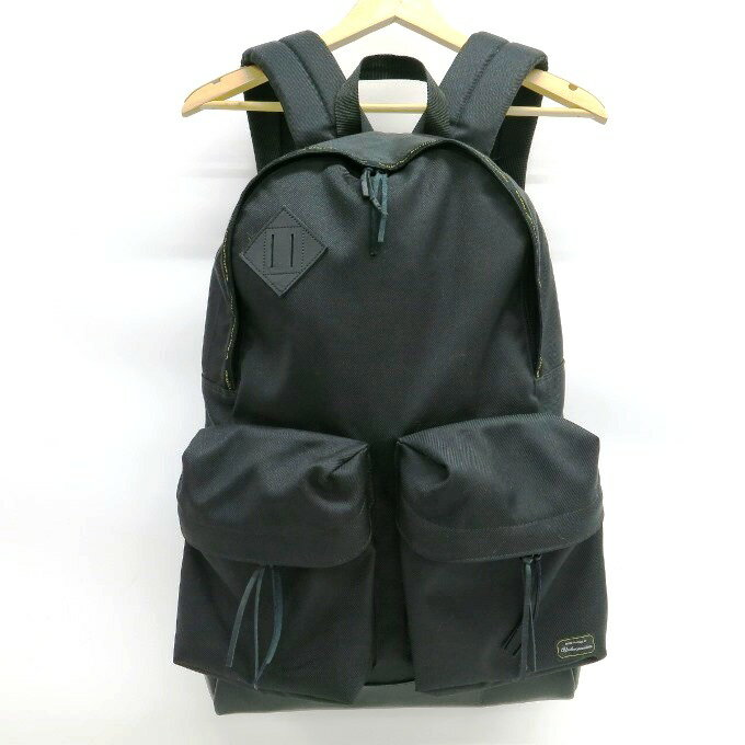 男女兼用バッグ, バックパック・リュック UNDERCOVERISM WE MAKE NOISE NOT CLOTHES BACKPACK G9C03 137 137-200809-04USH
