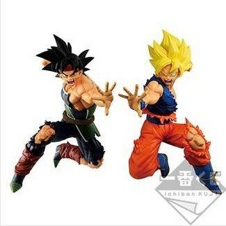 コレクション, フィギュア  DRAGONBALL Rising Fighters 065-200816-02HH