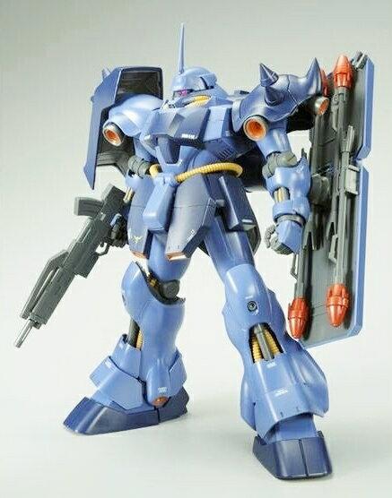 プラモデル・模型, ロボット BANDAI MG 1100 AMS-119 GEARA DOGA 070-201113-06HH