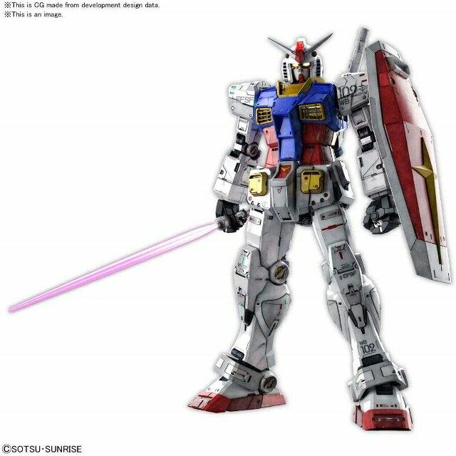 プラモデル・模型, ロボット BANDAI PG UNLEASHED RX-78-2 070-210113-25HH