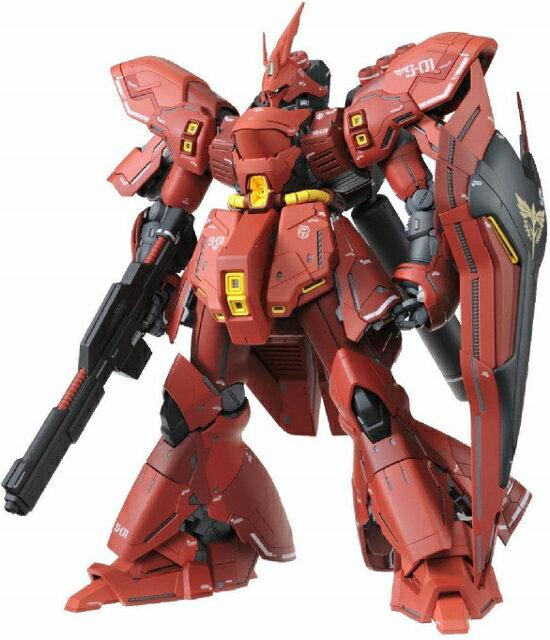 プラモデル・模型, ロボット BANDAI SPIRITS MG 1100 MSN-04 Ver.Ka 070-210208-08HH