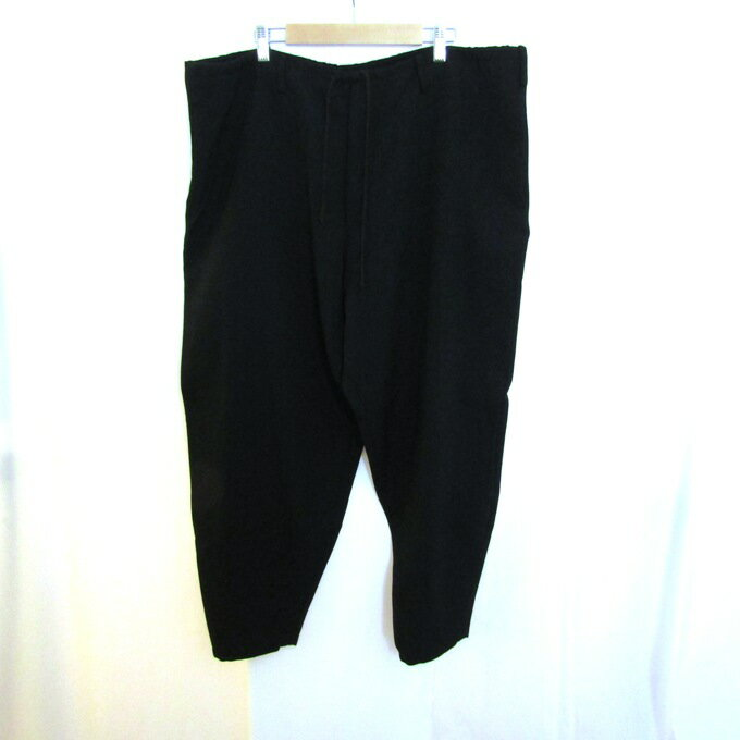 メンズファッション, ズボン・パンツ Yohji Yamamoto pour homme 3125 DM 125-201124-10USH