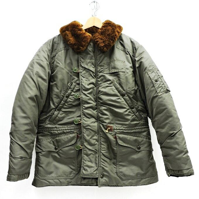 メンズファッション, コート・ジャケット BOOTLEGGERS REUNION DOCKER HEAVY JACKET 38128 128-201218-08USH